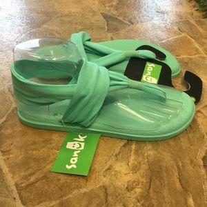Sanuk Shoes - Yoga Sling 2 Spectrum